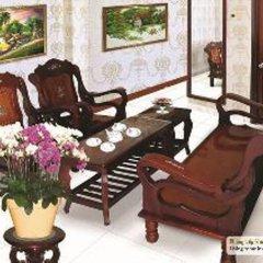 Отель Victory Hotel Вьетнам, Вунгтау - отзывы, цены и фото номеров - забронировать отель Victory Hotel онлайн интерьер отеля