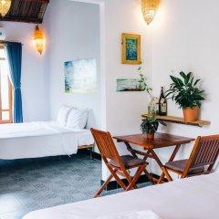 Отель La Belle Anbang Homestay Хойан комната для гостей фото 2