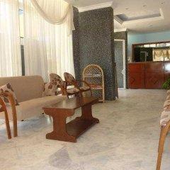 Semt Luna Beach Hotel - All Inclusive интерьер отеля