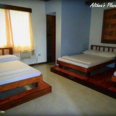 Отель Altheas Place Palawan Филиппины, Пуэрто-Принцеса - отзывы, цены и фото номеров - забронировать отель Altheas Place Palawan онлайн фото 18