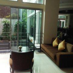 Отель August Suites Pattaya Паттайя интерьер отеля фото 2