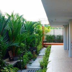 Отель Villa Pool Lay Resort Pattaya фото 4