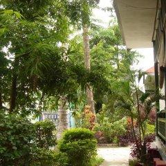 Nanda Wunn Hotel - Hostel фото 5