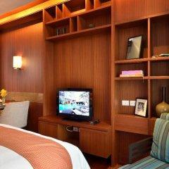 Отель AETAS residence Таиланд, Бангкок - 2 отзыва об отеле, цены и фото номеров - забронировать отель AETAS residence онлайн удобства в номере