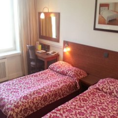 Hotel Anna комната для гостей фото 4