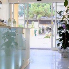 Отель Residence Suite Smeraldo фитнесс-зал