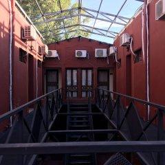 Hotel Puesta del Sol Сан-Рафаэль интерьер отеля фото 2