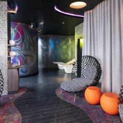 Отель W Dubai The Palm Дубай спа фото 3
