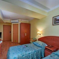 Гостиница Достоевский 4* Номер Комфорт с разными типами кроватей фото 2