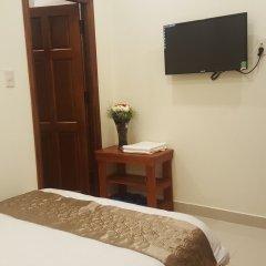 Отель Nam Xuan Далат удобства в номере фото 2