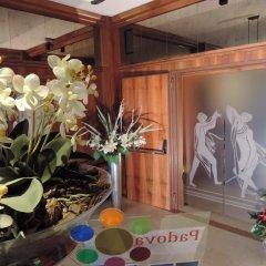 Отель Garibaldi Италия, Падуя - отзывы, цены и фото номеров - забронировать отель Garibaldi онлайн развлечения