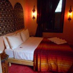 Отель Riad Hugo Марокко, Марракеш - отзывы, цены и фото номеров - забронировать отель Riad Hugo онлайн комната для гостей фото 3