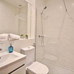 Отель Akicity Anjos Amber ванная фото 2