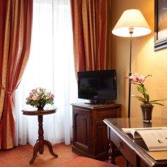 Отель Amarante Beau Manoir Франция, Париж - 14 отзывов об отеле, цены и фото номеров - забронировать отель Amarante Beau Manoir онлайн удобства в номере