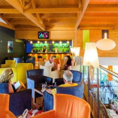 Отель Yellow Alvor Garden - All Inclusive питание фото 3