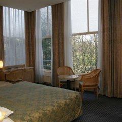Borgmann Villa Hotel комната для гостей фото 3