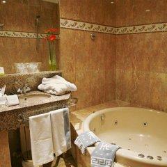 Отель Sercotel Hotel Europa Испания, Сан-Себастьян - 1 отзыв об отеле, цены и фото номеров - забронировать отель Sercotel Hotel Europa онлайн спа фото 2