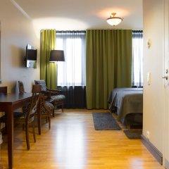 Отель Hotelli Verso Ювяскюля в номере фото 2