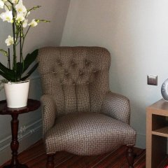 Отель Villa des Ambassadeurs комната для гостей