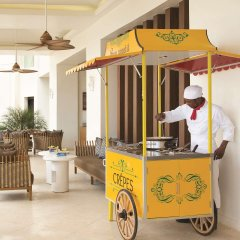 Отель Hyatt Zilara Rose Hall Adults Only Ямайка, Монтего-Бей - отзывы, цены и фото номеров - забронировать отель Hyatt Zilara Rose Hall Adults Only онлайн интерьер отеля