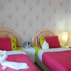 Отель Gafiyah Guesthouse Таиланд, Краби - отзывы, цены и фото номеров - забронировать отель Gafiyah Guesthouse онлайн детские мероприятия фото 2