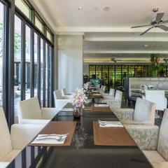 Отель Hua Chang Heritage Бангкок питание