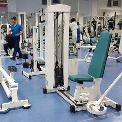 Гостиница Рица Парк фитнесс-зал