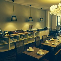 Отель Acacia Бельгия, Брюгге - 1 отзыв об отеле, цены и фото номеров - забронировать отель Acacia онлайн питание