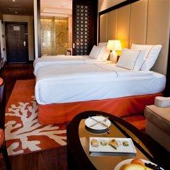 Отель Kaya Palazzo Golf Resort комната для гостей фото 8