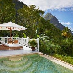 Отель Sugar Beach, A Viceroy Resort фото 15
