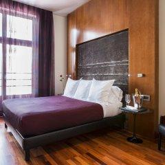 Отель Banke Hôtel комната для гостей