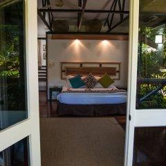 Отель First Landing Beach Resort & Villas балкон