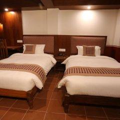 Отель Pahan Chhen - Boutique Hotel Непал, Лалитпур - отзывы, цены и фото номеров - забронировать отель Pahan Chhen - Boutique Hotel онлайн комната для гостей фото 2