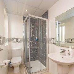 Отель Electra Guesthouse Мальта, Зеббудж - отзывы, цены и фото номеров - забронировать отель Electra Guesthouse онлайн ванная