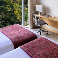 Отель Le Méridien Singapore, Sentosa спа