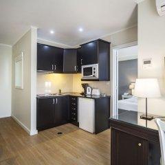 Hotel Apartamentos Gaivota Понта-Делгада в номере фото 2