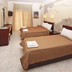 Отель Naias комната для гостей фото 2