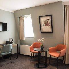 Отель Aragon Hotel Бельгия, Брюгге - 4 отзыва об отеле, цены и фото номеров - забронировать отель Aragon Hotel онлайн удобства в номере