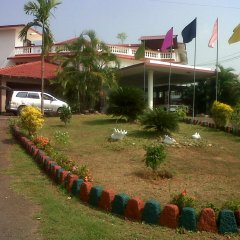 Indismart Woodbourne Resort in South Goa, India from 35$, photos, reviews - zenhotels.com