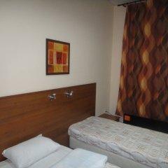 Гостиница Октавия комната для гостей фото 5