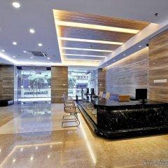 The Bauhinia Hotel Guangzhou интерьер отеля