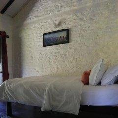 Отель Pavilions Himalayas Непал, Лехнат - отзывы, цены и фото номеров - забронировать отель Pavilions Himalayas онлайн комната для гостей фото 5