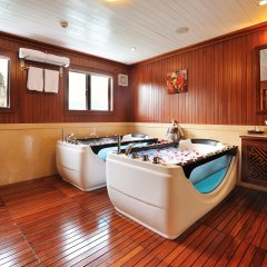 Отель Paradise Peak Cruise сауна
