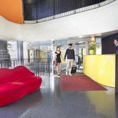 Отель Acta Mimic Барселона фото 2
