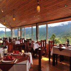 Отель Sapa View Hotel Вьетнам, Шапа - отзывы, цены и фото номеров - забронировать отель Sapa View Hotel онлайн фото 4