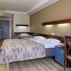 Pirita Marina Hotel & Spa сейф в номере фото 2
