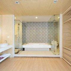 Отель The Lapa Hua Hin сейф в номере