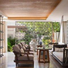 Отель Avani+ Samui Resort интерьер отеля