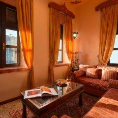 Nikos Takis Fashion Hotel комната для гостей фото 3