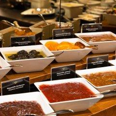 Отель Mediterranean Palace Салоники питание фото 3